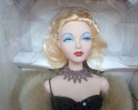 Collectable Gene Sparkling Seduction Ashton Drake Galleries Doll